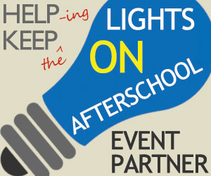 ASAP To Celebrate Lights On Afterschool